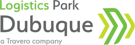 Logistics Park Dubuque logo