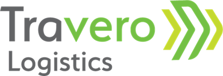 Travero Logistics logo